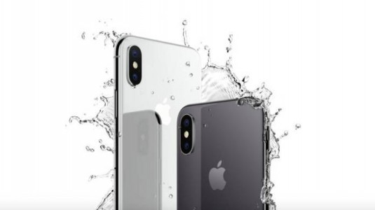 14 gün su altında kalan iPhone X çalışır mı?