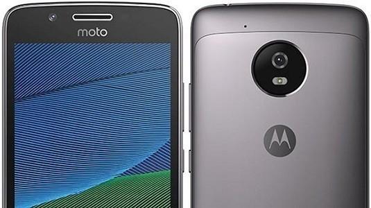 Moto G5 Android 8.1 Oreo Güncellemesini Almaya Başladı