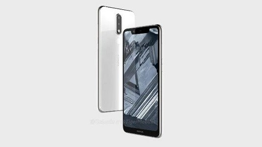 Nokia 5.1 Plus Bluetooth Sertifikasında Ortaya Çıktı