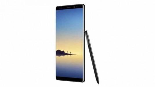 Galaxy Note 9'da, deklanşör tuşu yer almayacak
