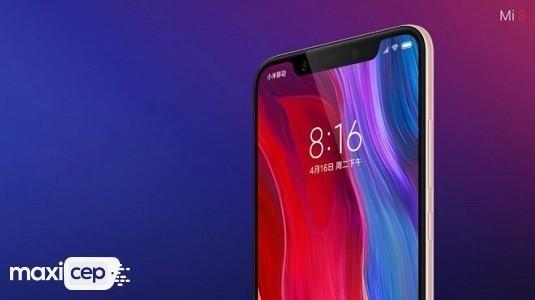 Xiaomi Mi 8 Çok Yakında Rusya ve Fransa'da Satışa Sunuluyor