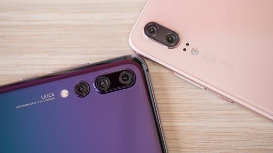 Huawei P20 Pro Kamera Geliştirmeleri ve Haziran Güvenlik Yaması ile Güncellendi