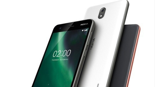 Nokia 2 İçin Android 8.1 Oreo Güncellemesi Yayınlandı