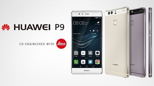 Huawei P9 Android 8.0 Güncellemesini Almayacak