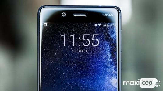 Nokia 8, Pro Camera güncellemesine kavuştu