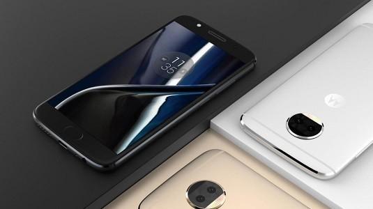 Moto G5S Plus İçin Android 8.1 Oreo Güncellemesi Geldi