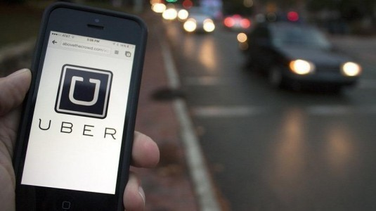 Uber'de bekleyen müşteri, daha düşük ücret ödeyecek