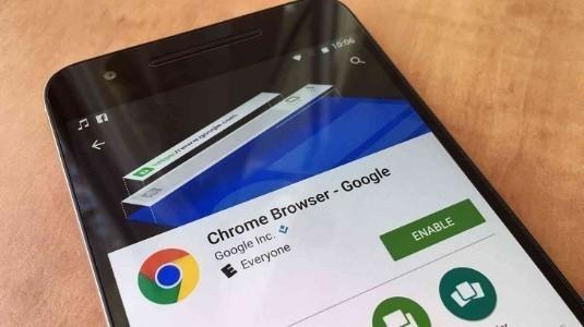 Google Chrome, Artık İçerikleri WiFi Üzerinden Çevrimdışı Kaydedebiliyor
