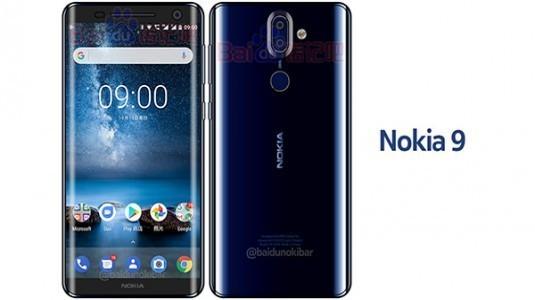 Nokia 9 çıkış tarihi, teknik özellikleri ve dahası