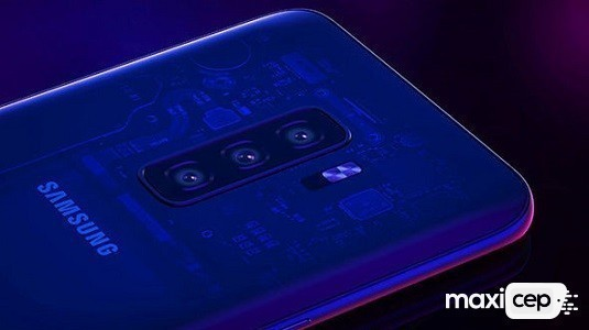 Samsung Galaxy S10'da Gelişmiş Yüz Tanıma Sistemi Bulunacak