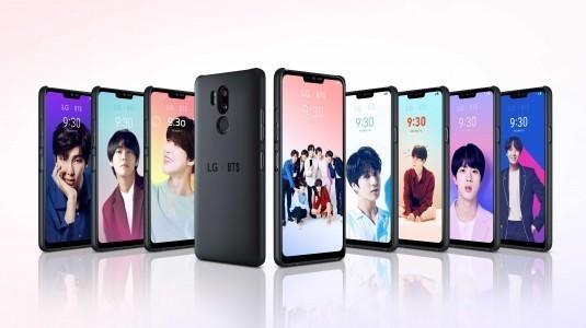 LG'den, BTS hayranlarını sevindiren haber