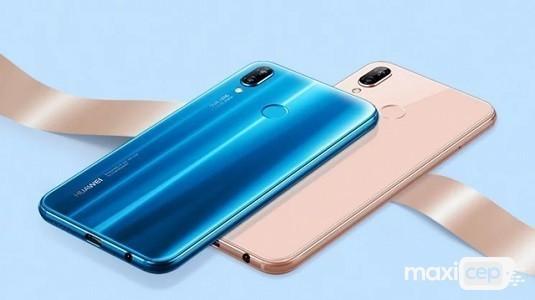 Huawei Nova 3 Temmuz Ayında Resmi Olarak Tanıtılabilir