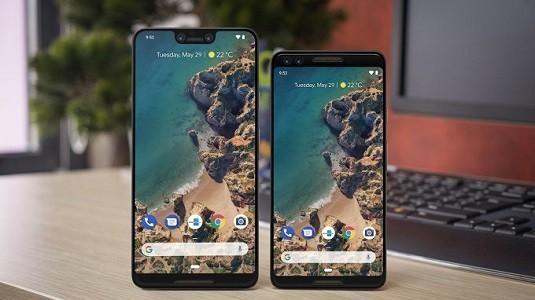 Google, Snapdragon 710 İşlemciye Sahip Pixel Telefonu Üzerinde Çalışıyor