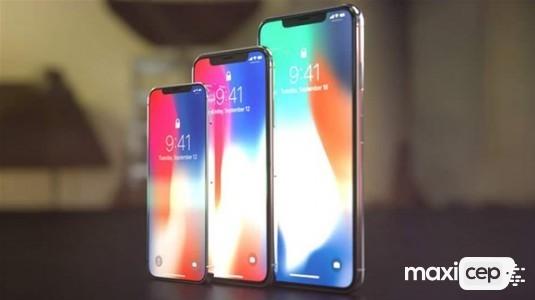 2018 model iPhone fiyatları, beklenenden ucuz olacak