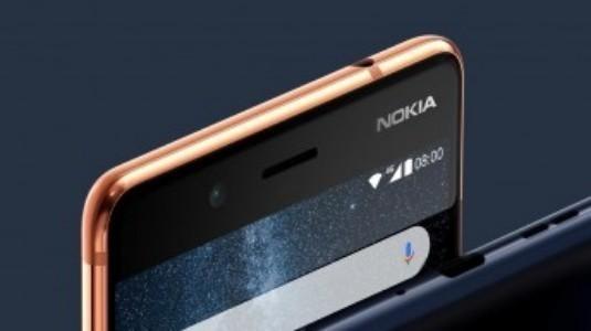 Snapdragon 710'a Sahip Nokia Akıllı Telefonu Sonbaharda Gelebilir