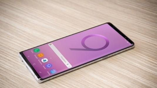 Galaxy Note 9'un Kamerası En İyi Özelliklerinden Biri Olacak