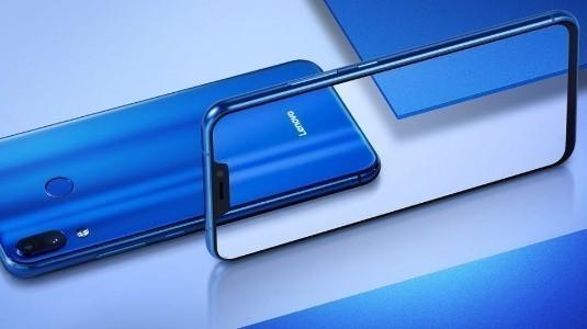 Lenovo Z5, 6.2 inç 19: 9 Ekran ve Android 8.1 Oreo ile Duyuruldu