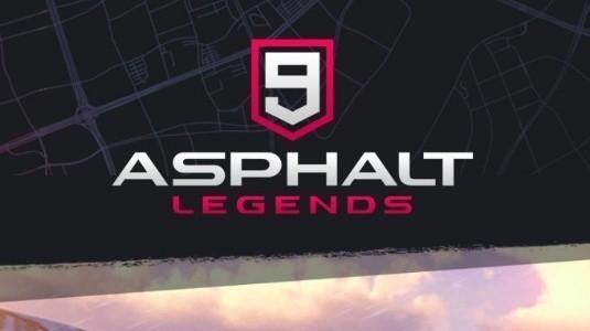 Asphalt 9: Legends Bu Yaz IOS ve Android için Kullanıma Sunulacak