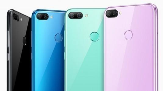 Huawei Honor 9i Modeli Resmi Olarak Tanıtıldı