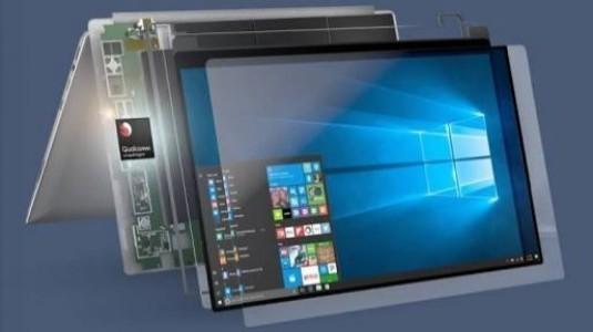 Qualcomm, Windows 10 Bilgisayarlar için Snapdragon 850'yi Tanıttı