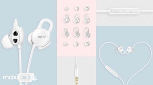 Honor kalp atış hızını ölçen kulaklık modelini duyurdu