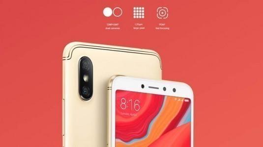 Xiaomi Redmi Y2 teknik özellikleri ve fiyat etiketi duyuruldu