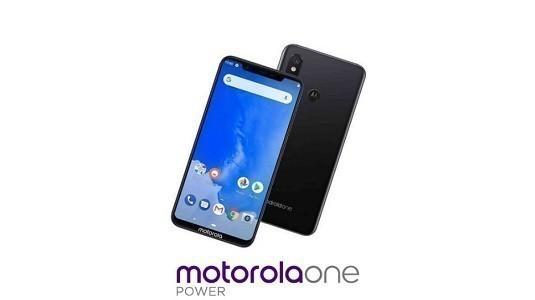 Motorola One Power Modelinin Bütün Özellikleri Belli Oldu