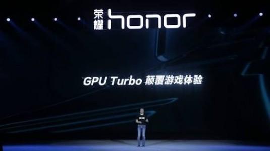 Honor, Devrim Yaratan GPU Turbo Özelliğinin Detaylarını Açıkladı