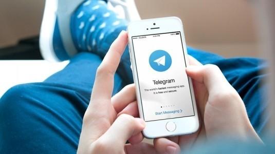 Telegram iOS ve Android uygulamaları güncellendi