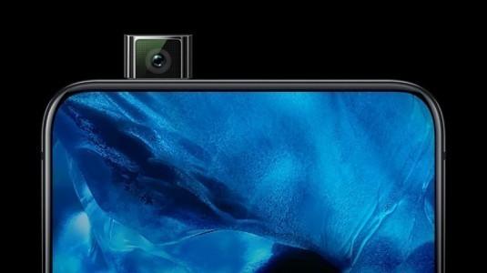 Vivo NEX satışları küresel pazarda başlıyor
