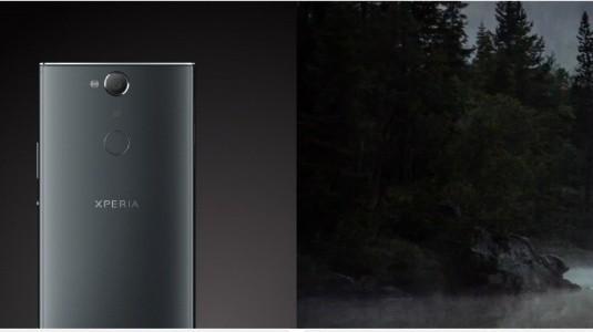 Sony Xperia XA2 Plus, 6 inç Full HD Ekran ve Snapdragon 630 Yonga Seti ile Duyuruldu