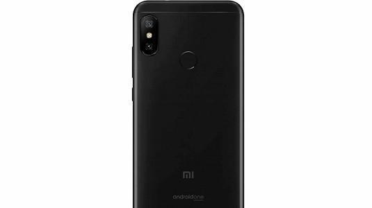 Xiaomi Mi A2 ve Mi A2 Lite Modelleri Görüntülendi