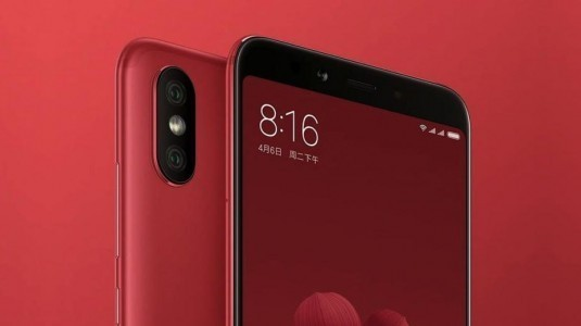 Xiaomi Mi A2 lansmanı, 24 Temmuz'da İspanya'da