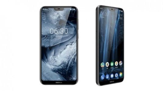 Nokia 6.1 Plus, Geekbench testinde görüldü