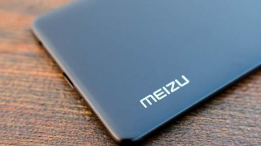 Meizu 16 Plus Ön Panel Görüntüsü, Ultra İnce Çerçeveleri Ortaya Çıkardı