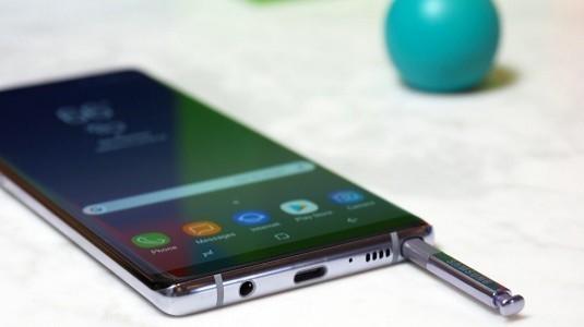 Samsung Galaxy Note 9 Çalışır Halde Ortaya Çıktı