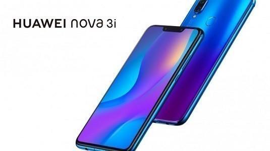 Kirin 710 İşlemciye Sahip Nova 3i Resmi Olarak Duyuruldu