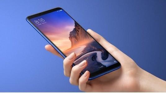Xiaomi Mi Max 3, 6.9 inç Ekran ve 5.500 mAh Batarya ile Resmi Olarak Duyuruldu