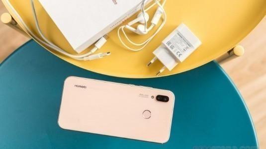 Huawei nova 3 Özellikleri TENAA Tarafından Onaylandı