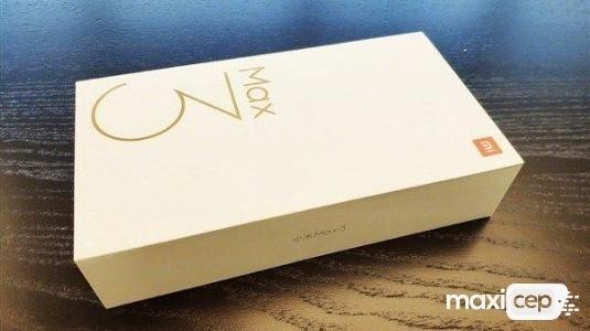 Xiaomi Mi Max 3 Perakende Satış Kuyusu Ortaya Çıktı