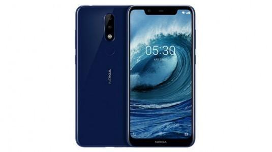 Nokia 6.1 Plus teknik özellikleri ve fiyatı belli oldu