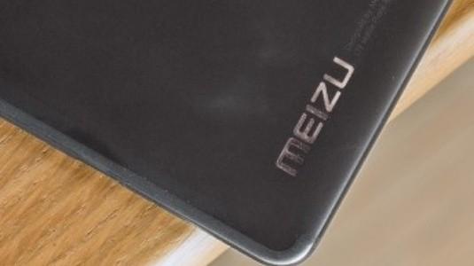 Meizu X8'in İnternete Sızdırılan İlk Görüntüsü, Minimalist Çentik Tasarımı Gösteriyor