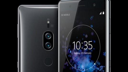 Sony Xperia XZ2 Premium Eylül Ayının Sonlarında Avrupa'da Satışa Sunulacak
