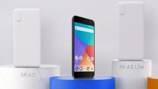 Xiaomi Mi A2, Telephoto Lens ve Güncellenmiş Portre Modu ile Gelecek