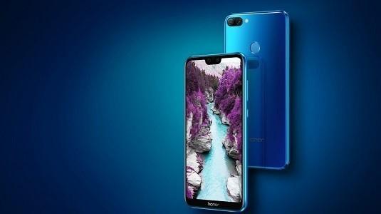 Huawei Honor 9N Çentikli Ekran ve Kirin 659 İşlemciyle Duyuruldu