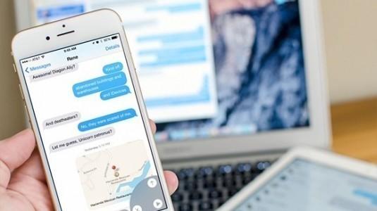 iMessage, spamcıların yeni hedefi oldu