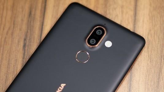 Nokia Snapdragon 710 İşlemcili Bir Telefon Üzerinde Çalışıyor