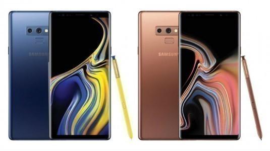 Samsung Galaxy Note 9 ne zaman satışa sunulacak?