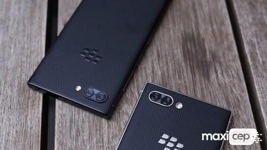 FCC Sertifikasında Blackberry KEY2 Lite Göründü