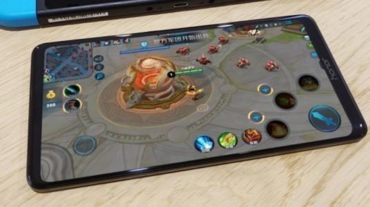 Huawei Honor Note 10'da 5000 mAh Pil Kullanılacağı Açıklandı